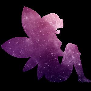 Violet Fairy Folklore