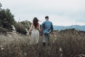 Bilberry Sunday: A festival of foraging and flirtation